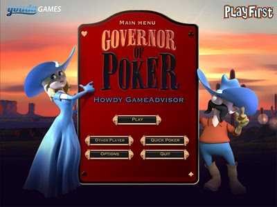Governor Of Poker 3 Download Full Version Free